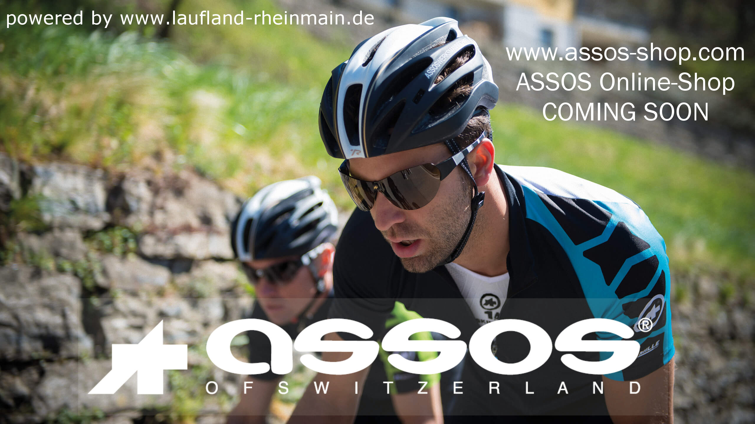 assos-shop.com - coming soon